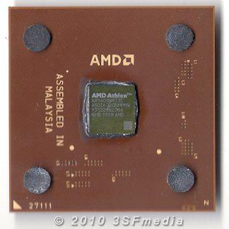 AX1600DMT3C