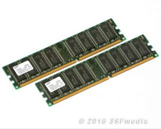 Desktop Memory
